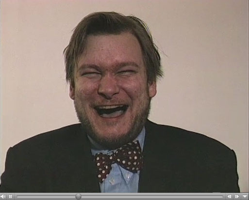 Peter Land Joie de Vivre, 1998, video