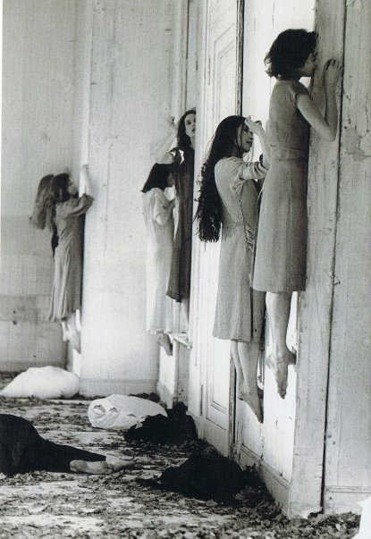 Pina Bausch and Tanztheater Wuppertal