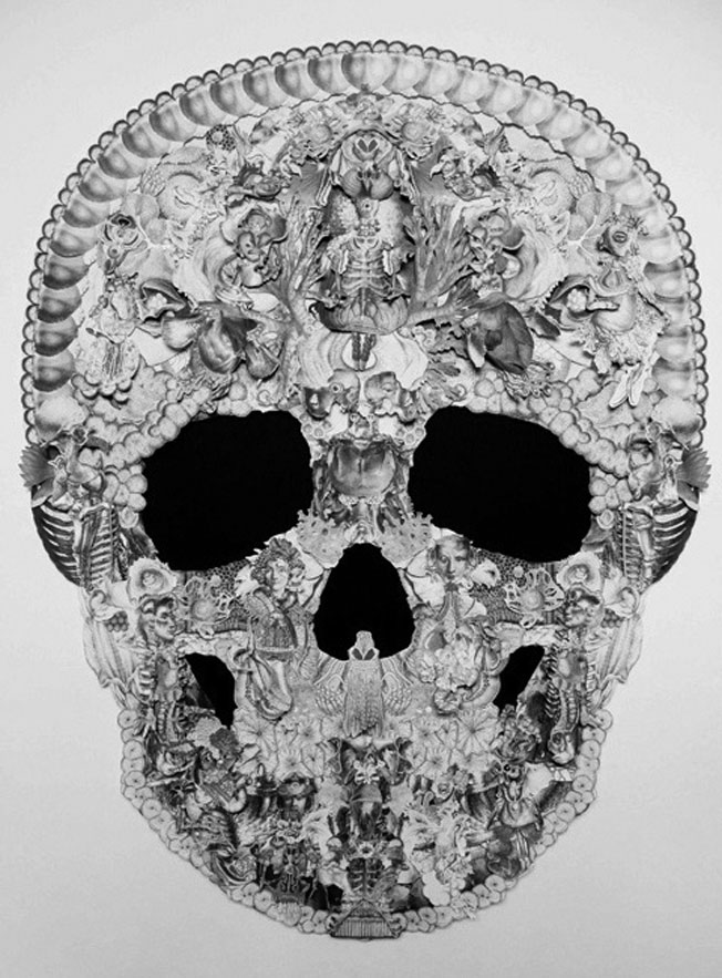 Skull_From nialaya.com/magazine/