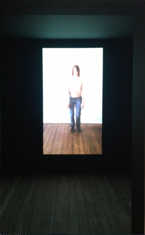a portrait, KP14, Kunsthal Aarhus, Aarhus 2014